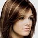 Стрижки на средние волосы by Михаил Ханцевич