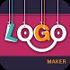 Logo Generator & Logo Maker by LIGHT CREATIVE LAB