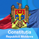 Constituția Republicii Moldova by Bostan Constantin