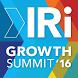 The 2016 IRI Growth Summit by IRI Worldwide