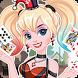 Game Harley Quinn Dress Up by Kavenesgarb