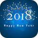 Newyear Greetings Card / Newyear 2018 Wishes by Banana Developers