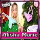 Alisha Marie Beauty & Make Up by El Mehdi Dev