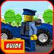 Guide LEGO Juniors Quest by Gatramet
