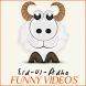 Bakra Eid Funny Videos by KiKS