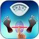 Weight Machine - Weight Finger Scanner Prank by BestAppSol