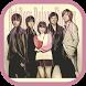 Lagu Boys Before Flowers (BBF) Lengkap by Hosi Ro Dev