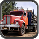 Mountain Wood Cargo Trucker 3D by Games Soft Studio