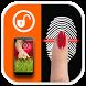 Fingerprint Lock Screen Prank by ComKingApps