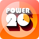 Power 20 - 20 Minute Workouts by Power 20