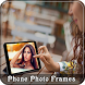 Phone Photo Frames by QuickDeveloper
