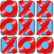 Tic Tac Toe Space Free Online by apps_today