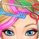 Hair Salon Makeover by TapBlaze