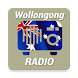 Wollongong Radio Stations by Makal Development
