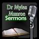 Dr Myles Munroe Sermons by ArteBox