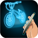 Hologram BMX 3D Simulator by Baby Apps And Games