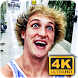 logan paul wallpapers (HD) by wall998.