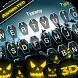 Animated Halloween Theme&Emoji Keyboard by Emoji GIF Maker Fans