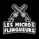Les Micros Flingueurs by Team Xoolis