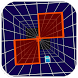 Falling Cube -Free Arcade Game by Idle Game Studio