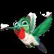 Bird Versus by axelzero