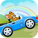 Jerry Racing Game Adventure by MSpeed Games