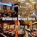 Restaurant Design Ideas by abangdroid