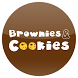 Brownies-Cookies by ONLINEagentur BHV-media.de