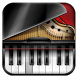 Learn piano game multitouch by gamefolt