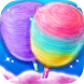 Fair food - Sweet Cotton Candy by Crazy Camp Media