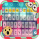 Cartoon Keyboard Themes by dev-2