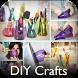 DIY Recycled Crafts by DIYideasDev