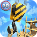 City Tower Crane Simulator 3D by 3D Games Here