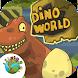 Dino World by Meza Apps