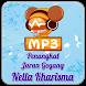 Lagu Penangkal Jaran Goyang (Nella) by Peace n Love Dev