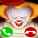 Fake Call From Pennywise 2018 by Much kids Game