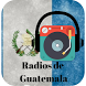 Radios de Guatemala Gratis by Alpha Apps313