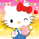 Hello Kitty Dream Cafe by Sanrio Digital