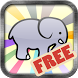 Colorful Kids Flashcard Free by SHJ Studio