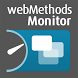 webMethods Mobile Monitor