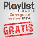PLAYLIST IPTV LOADER by SPYCORP S.L