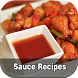 Sauce Quick Recipes by stars studio