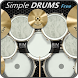 Simple Drums Free by TPVapps