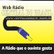 Web Radio Central do Brasil by Agencia Braga Internet