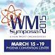 WM Symposia 2015 by X-CD Technologies Inc.