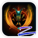 Fire ZERO Launcher by GO T-Me