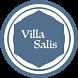 Villa Salis by DesignGraphic