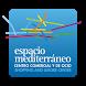 Espacio Mediterráneo by CBRE GESTION INMOBILIARIA SL