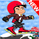 Shivaa Snow Skating Boy :Free by APPOHOMES