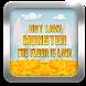 Hot Lava Monster: The floor is lava endless runner